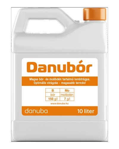 Danuba Danubór