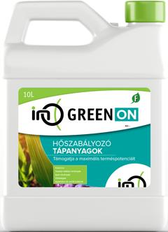 Danuba Ino Green Pzn