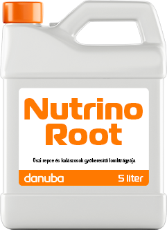 Danuba Nutrino Root