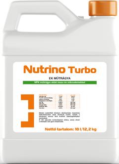 Danuba Nutrino Turbo